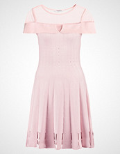 Morgan ROKA Strikket kjole nude