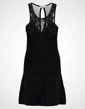 Morgan RJANE Strikket kjole noir