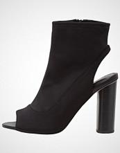 Office ARIANA Sandaler med høye hæler black