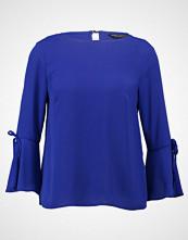 Dorothy Perkins FLUTE TIE  Bluser blue