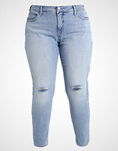 Levi's Plus 310 PL SHAPING SUPER SKINNY Slim fit jeans poppy hills