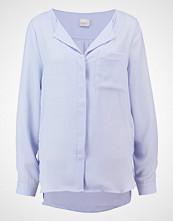 Selected Femme SFDYNELLA Bluser xenon blue