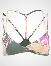 Roxy CASTAWAY Bikinitop castaway/duck green