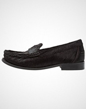 Bronx Slippers black