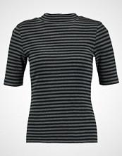 Opus SERENE Tshirts med print slate grey melange
