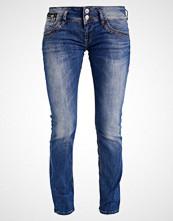 LTB JONQUIL Straight leg jeans fabiola wash