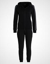 Even&Odd active SET Joggedress black