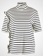 Petit Bateau LUNES Tshirts med print coquille/smoking