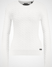Superdry LUXE MINI CABLE  Jumper winter