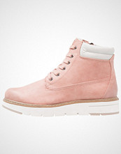 Marco Tozzi Ankelboots rose/ice