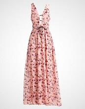 Oh My Love PERPIGNAN Fotsid kjole autumn garden