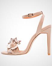 BEBO BABETTE  Sandaler med høye hæler nude