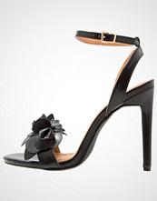 BEBO BABETTE  Sandaler med høye hæler black