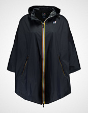 K-Way KWay LE VRAI MORGAN  Parka depth blue