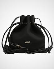 LYDC London Skulderveske black