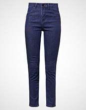 2nd Day JOLIE  Slim fit jeans indigo stone wash