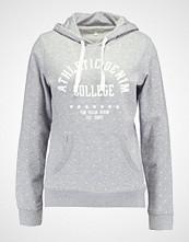 Tom Tailor Denim Hoodie light silver grey
