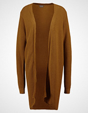 Ichi MOTOWN Cardigan bronze brown