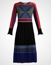 Derhy JASMIN Strikket kjole rouge