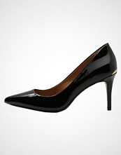 Calvin Klein GAZELLE Høye hæler black