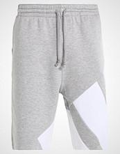 Adidas Originals Treningsbukser mottled grey