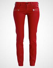 Replay BRIGIDOT Jeans Skinny Fit dark red