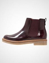 Kickers OXFORDCHIC Ankelboots bordeaux