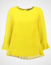 Dorothy Perkins FLUTE Bluser yellow