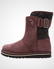 Sorel NEWBIE Vinterstøvler redwood