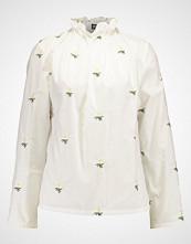 Fashion Union COSMIC Bluser white