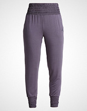 Curare Yogawear SMOK Treningsbukser new stone