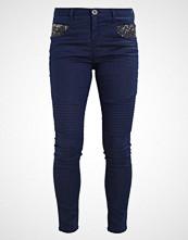 Mos Mosh OZZY PURE BIKER Slim fit jeans blue denim