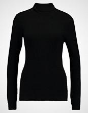 Vero Moda VMHAPPY ROLLNECK Jumper black