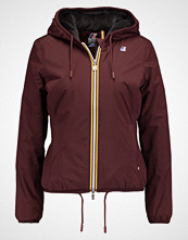 K-Way KWay MARMOT Lett jakke brown/grey