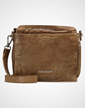 FREDsBRUDER TARA Skulderveske light brown