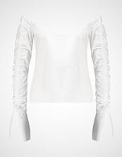 Fashion Union TYGER Bluser white