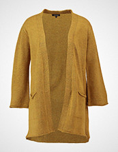 More & More Cardigan curry gold