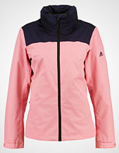 Adidas Performance WANDERTAG Hardshell jacket noble ink