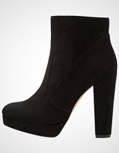 ONLY SHOES ONLBERYL HEELED  Ankelboots med høye hæler black
