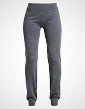 Curare Yogawear Treningsbukser anthrazit/melange