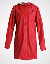 Rains Parka scarlet