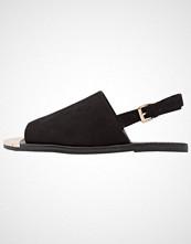 New Look Wide Fit WIDE FIT FIREDUP 2 Sandaler black