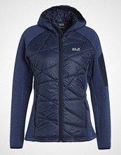 Jack Wolfskin SKYLAND CROSSING  Turjakke midnight blue