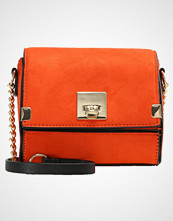 New Look SECILY BOXY XBODY             Skulderveske orange