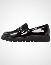 Gabor Slippers schwarz
