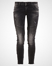LTB ADELINDA Slim fit jeans vista black wash
