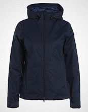Jack Wolfskin CHILLY MORNING Turjakke midnight blue