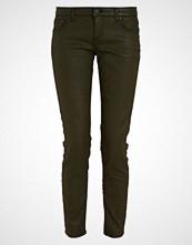 LTB MINA Slim fit jeans khaki coated wash