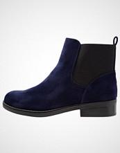 Even&Odd Ankelboots dark blue