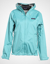 Patagonia TORRENTSHELL Hardshell jacket strait blue